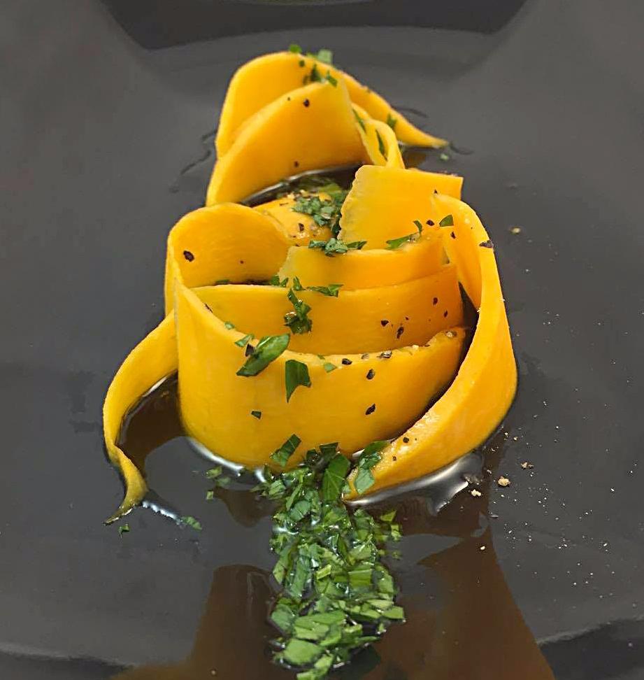 zucca-marinata